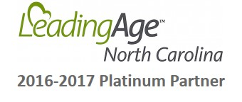 NC platinum partner badge